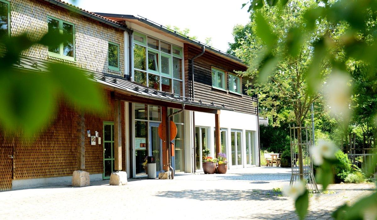 Biosphärenzentrum Rhön