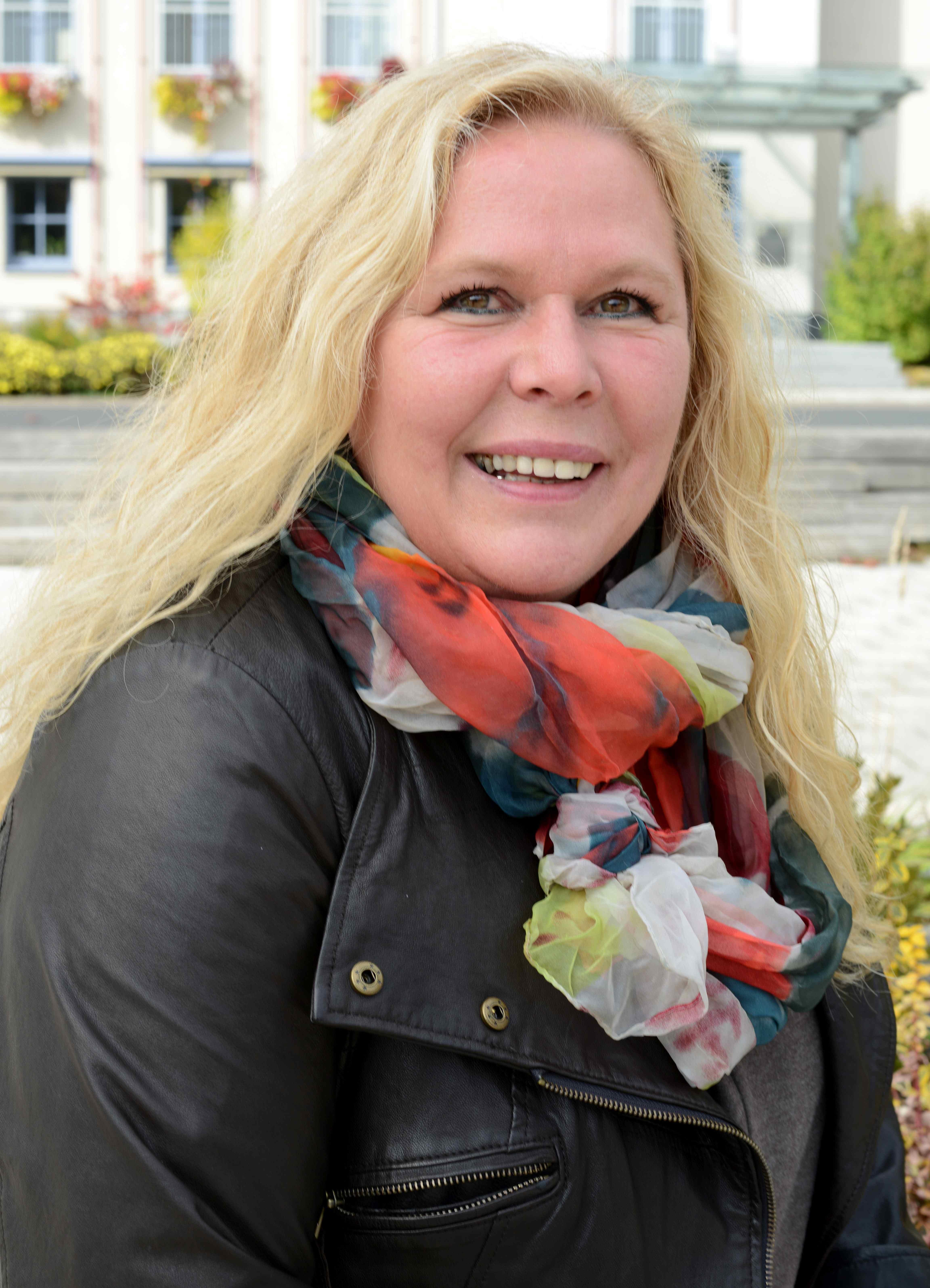 Monika Kleinhenz-Beké