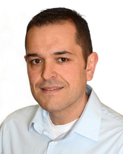 Oliver Masso