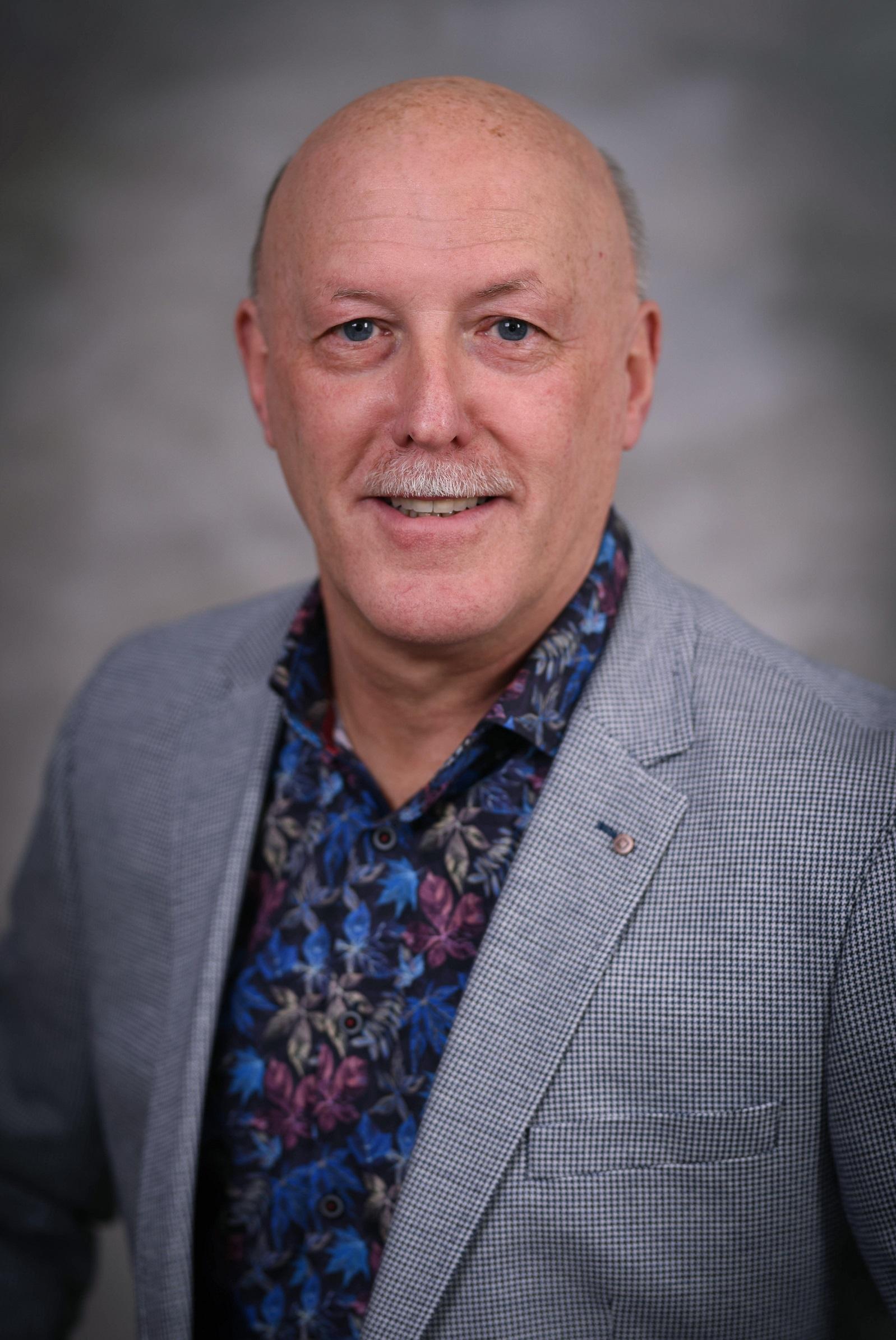 Bernd Kirchner