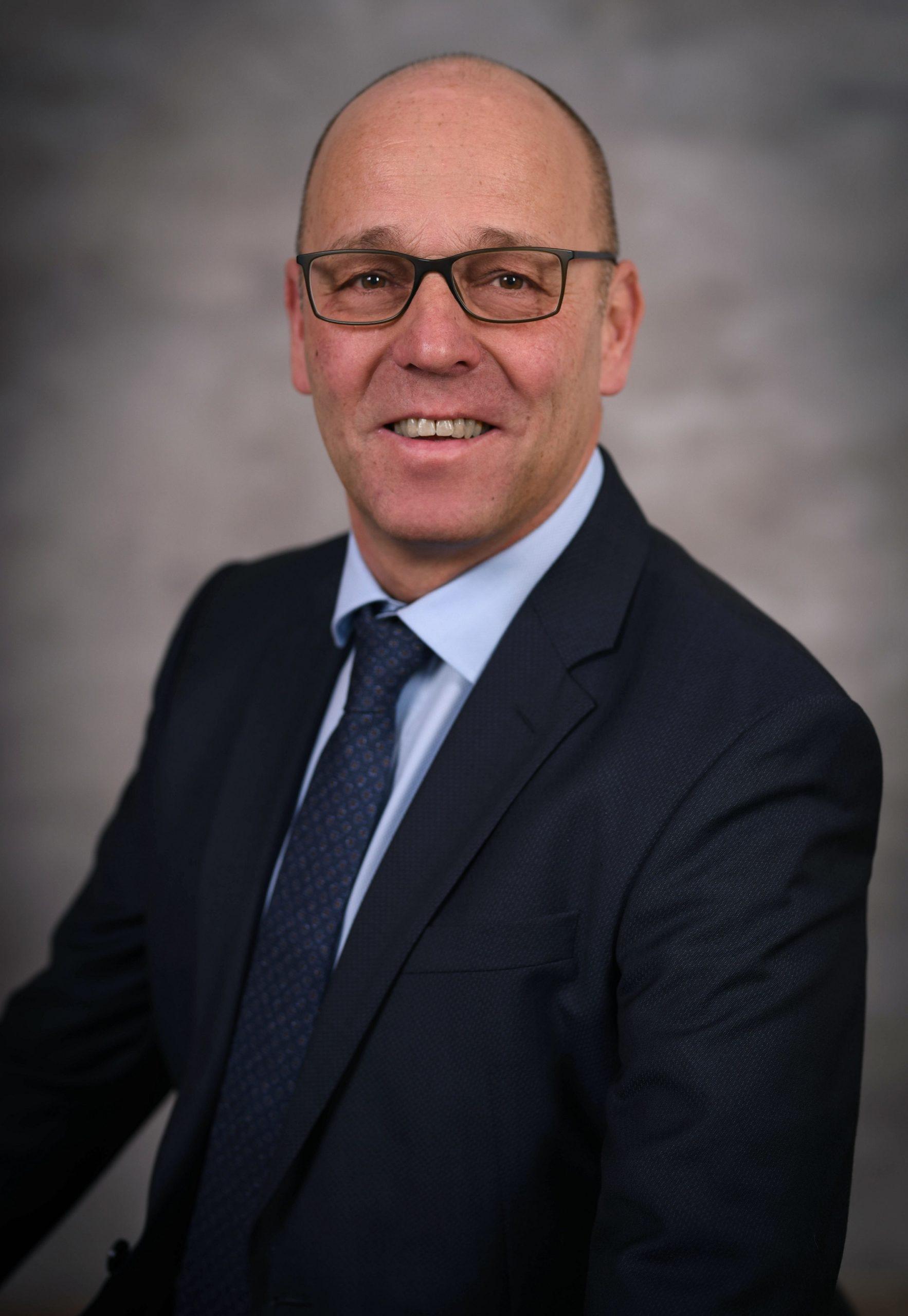 Gerd Kleinhenz