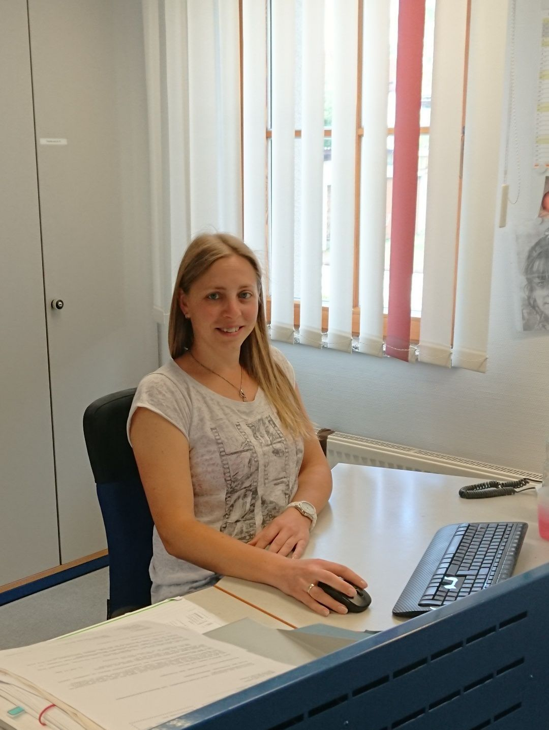 Stephanie Gombarek